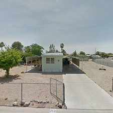 Rental info for Single Family Home Home in Phoenix for For Sale By Owner