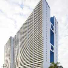 Rental info for One Bedroom In Downtown in the Miami area