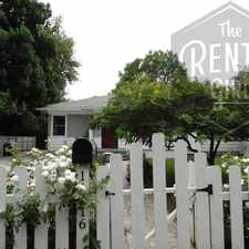 Rental info for 11616 Killion Street in the Valley Village area