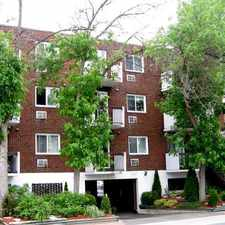 Rental info for 84 King Edward Ave