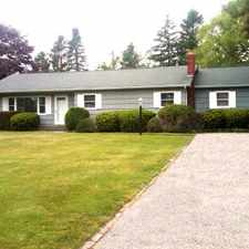 Rental info for Rental House 285 Tuckahoe Road Southampton