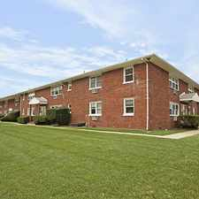 Rental info for Monmouth Beach Village Apartment Homes in the 07740 area