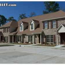 Rental info for $1200 3 bedroom Townhouse in Harrison (Gulfport) in the Gulfport area