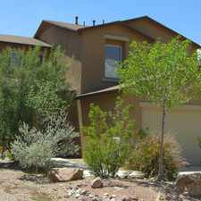 Rental info for NOW PENDING- Jumbo 3bed/3 BA, 2-story KB home, Block walls, AC, 2 car gar./ LTD time Special! in the Tucson area