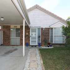 Rental info for Perfect Family Home In Great Location