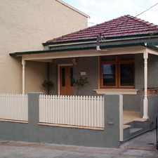 Rental info for FANTASTIC THREE BEDROOM HOME in the Petersham area
