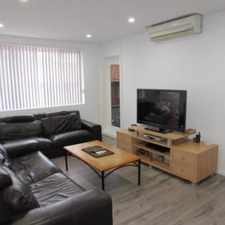 Rental info for Newly Renovated Two Bedroom Unit in the Sydney area
