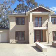 Rental info for In a Class of its Own in the Echuca area