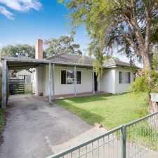 Rental info for Position Perfect! in the Frankston area