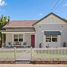 Rental info for Generous Family Home with Granny Flat