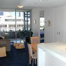 Rental info for Fully Furnished 1 Bedroom Apartment In Prime City Location in the Sydney area