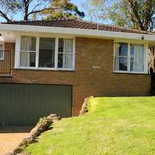 Rental info for Parkland Surrounds in the Frankston South area