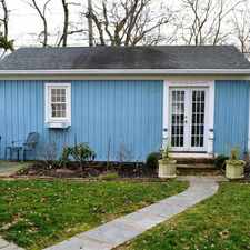 Rental info for Historic home in Michaels close to all amenities. Single Car Garage!