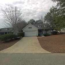 Rental info for Single Family Home Home in Pawleys island for For Sale By Owner