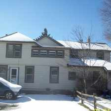 Rental info for Eau Claire, Great Location, 2 bedroom Apartment.