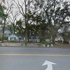 Rental info for Single Family Home Home in Walterboro for For Sale By Owner
