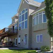 Rental info for House for rent in Pocatello.