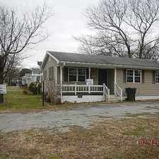 Rental info for Single Family Home Home in Lexington for Owner Financing