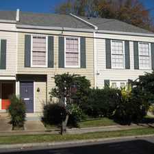 Rental info for 2725 Constance Street