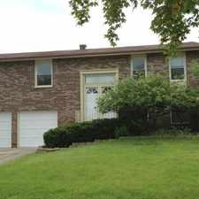Rental info for 3649 North Alder Drive
