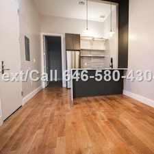 Rental info for Ralph Ave & Monroe St