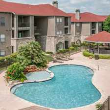 Rental info for Rosemont at Olmos Park