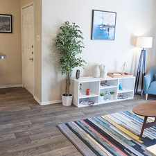 Rental info for The Versailles