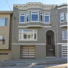 Rental info for 690 6th Avenue in the Inner Richmond area