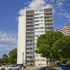 Rental info for Pine Terrace Apartments