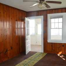 Rental info for Cute Beach home one block from the beach, boardwalk and shops. Washer/Dryer Hookups!