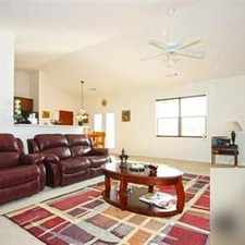 Rental info for Fort Valley Luxurious 3 + 2. Single Car Garage!