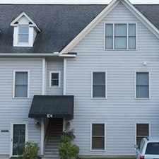 Rental info for Amazing 2 bedroom, 1.50 bath for rent