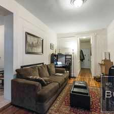 Rental info for Ave of the Americas & Bleecker St in the Greenwich Village area
