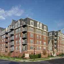 Rental info for Courthouse Square Apartments