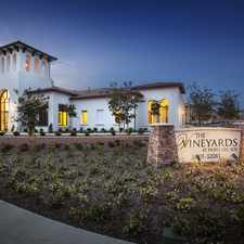 Rental info for Vineyards at Paseo Del Sol