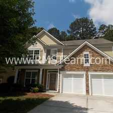 Rental info for 1082 Gather Drive