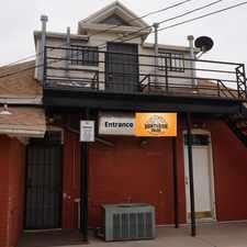 Rental info for 1321 East Yandell Drive #C
