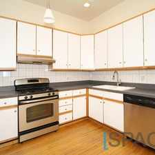 Rental info for 2202 West Belmont Avenue #2F in the Avondale area