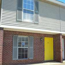 Rental info for The Block Townhomes