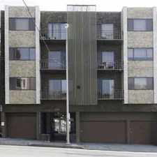 Rental info for 2038 Divisadero Street in the Lower Pacific Heights area