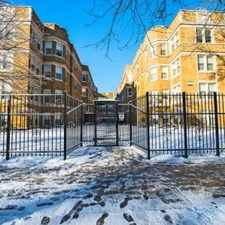 Rental info for Pangea 4720 S Drexel Blvd in the Bronzeville area