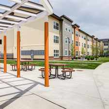 Rental info for Aspire at West Campus
