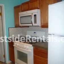 Rental info for 4 Bedroom 3 Bathroom House