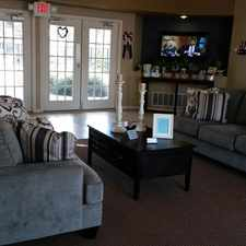 Rental info for Cottonwood Crossing Apartments