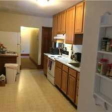 Rental info for Charming 3-bedroom Apartment