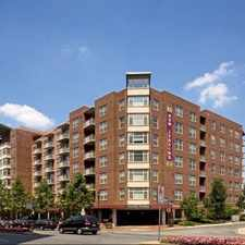 Rental info for Rosedale Park Apartments in the Bethesda area
