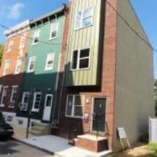 Rental info for 821 Leland Street