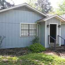 """Rental info for Cute 3/2 Frame Home"""" in the Lufkin area"""