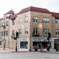 Rental info for 3919 N. Morris Blvd.