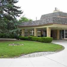 Rental info for Lakefront Living On Browns Lake!